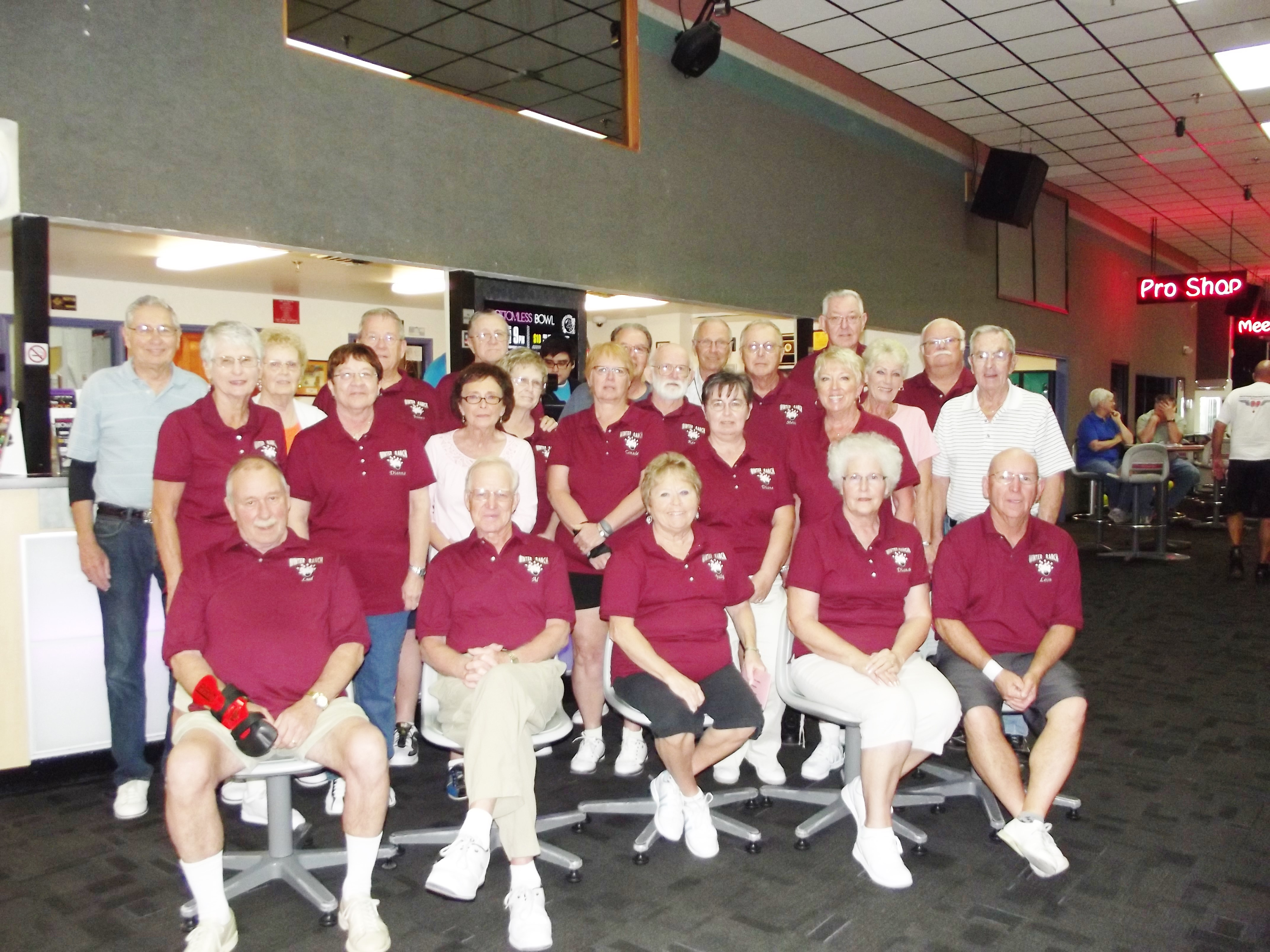 Bowling Winter Ranch Activities Blog